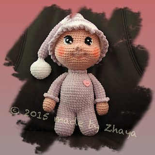 Baby Unicorn Free Amigurumi Pattern & Video Tutorial - Sueños ... | 320x320