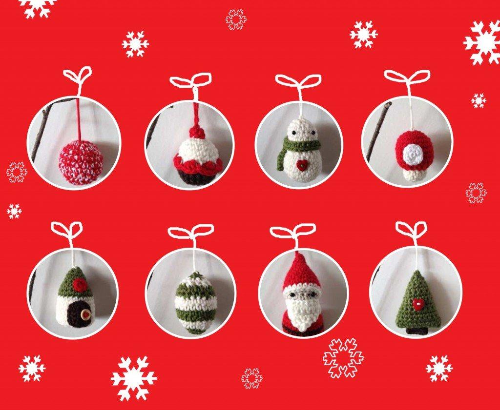 Christmas tree pattern amigurumi Louis et Moi (cosen y hacen ... | 841x1024