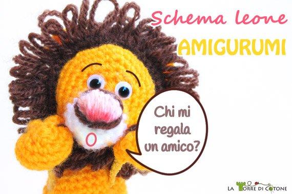 schema-leone-amigurumi