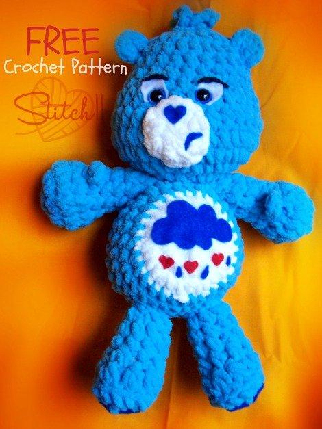 Free-Grumpy-Carebear-Crochet-Pattern