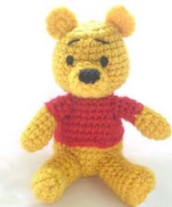 Winnie de Pooh-1
