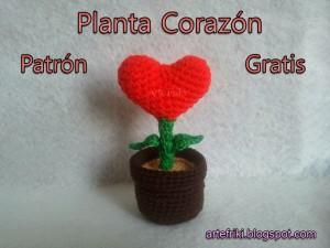 patron planta
