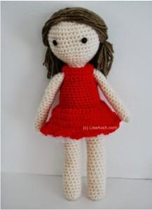 free crochet doll patterns-11