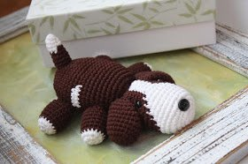 Amigurumi_dog_pattern_crochet_pdf_tutorial