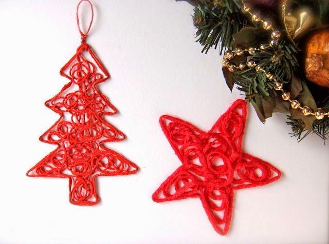 arreglos-navideños-con-estambre-lana3