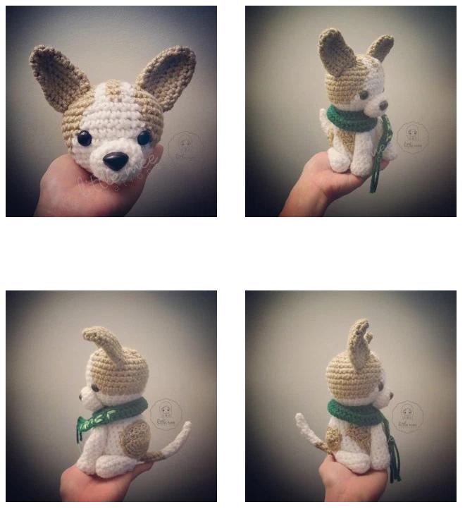 Crochet Peppa Pig Amigurumi Free Patterns | Crochet pig, Crochet ... | 722x660