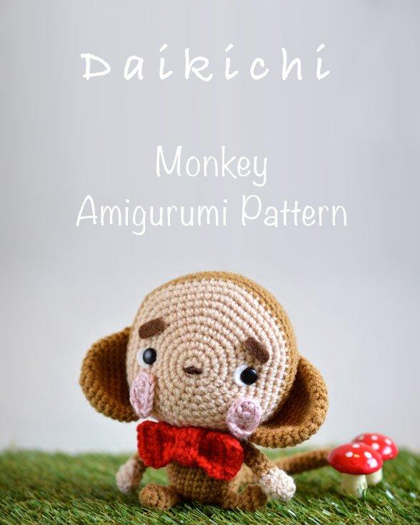 monkey-amigurumi-pattern